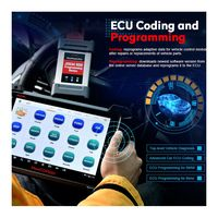 Auto J2534 Ecu Car Programming Tools Autel MaxiCOM MK908P as Maxisys Elite Pro MS908P Universal Ecu Programmer