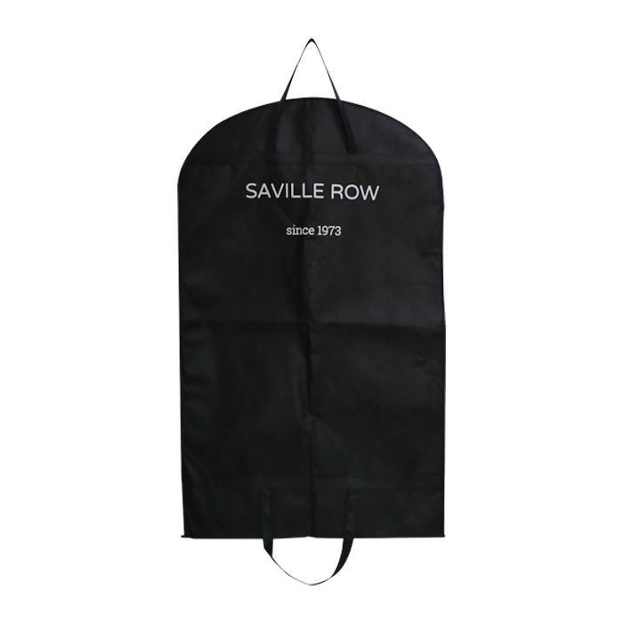 Personalized Custom Fashion Travel Dust Cover Foldable Dress Clothes Suit Protector Garment Bag