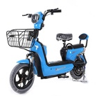 E Bike Electric Bike Electric+Bicycle China 350w 48v Electric Motor Bicycle