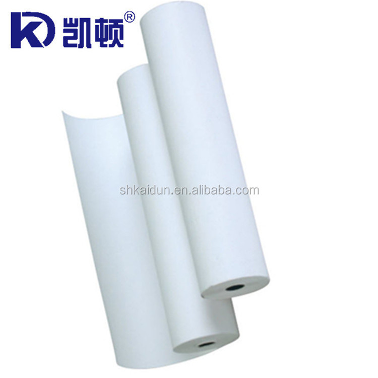 Good quality 210mm facsimlie / fax paper roll for export