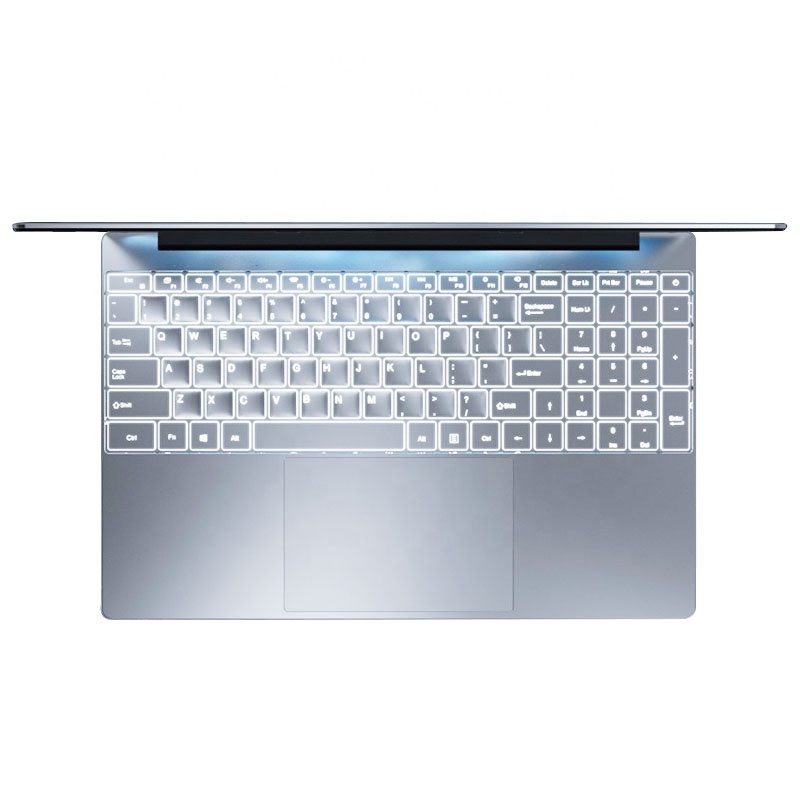 2020 New model 15.6 inch Fast notebook computer laptop 8GB/128GB J4105 CPU