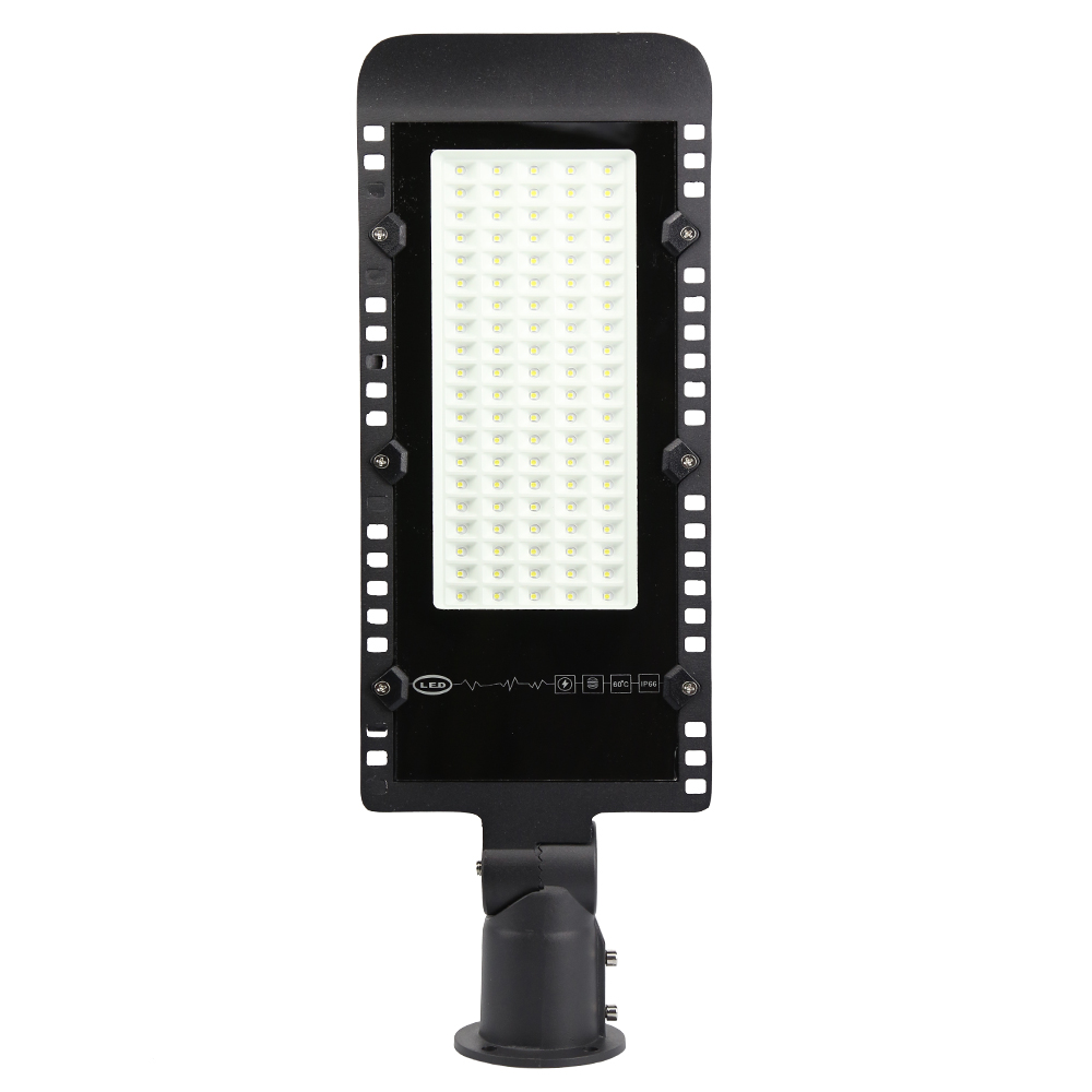 Boyio commercial sola ip66 2020 solar street led light 100w sodium outdoor led street lights