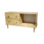 Living room industrial storage wood drawer cabinet sideboard