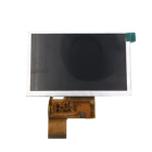 factory supply high quality 4.3 inch tft lcd module ips display 480x800 resolution