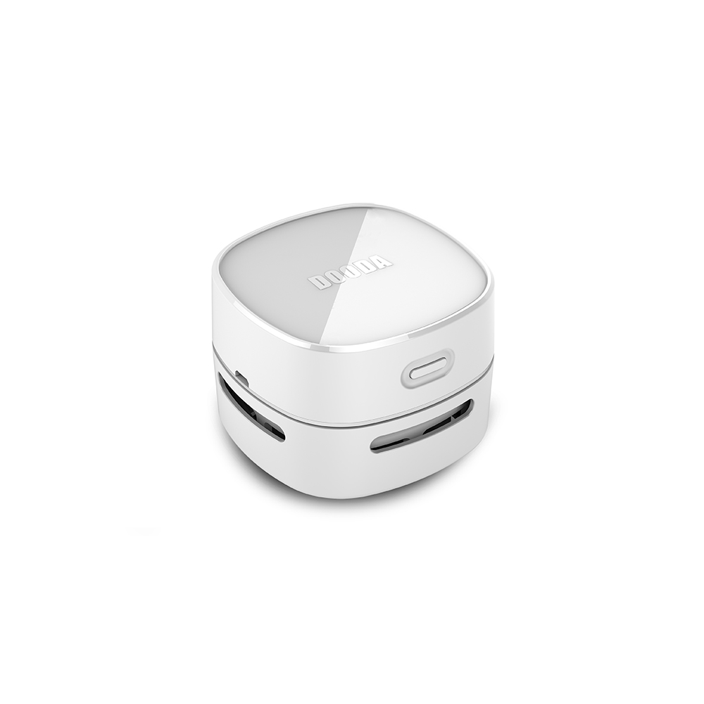 Portable USB Rechargeable Wireless Dust Sweeper Smart Office Desktop Clean Machine Table mini Vacuum <strong>Cleaner</strong> for Home and Car