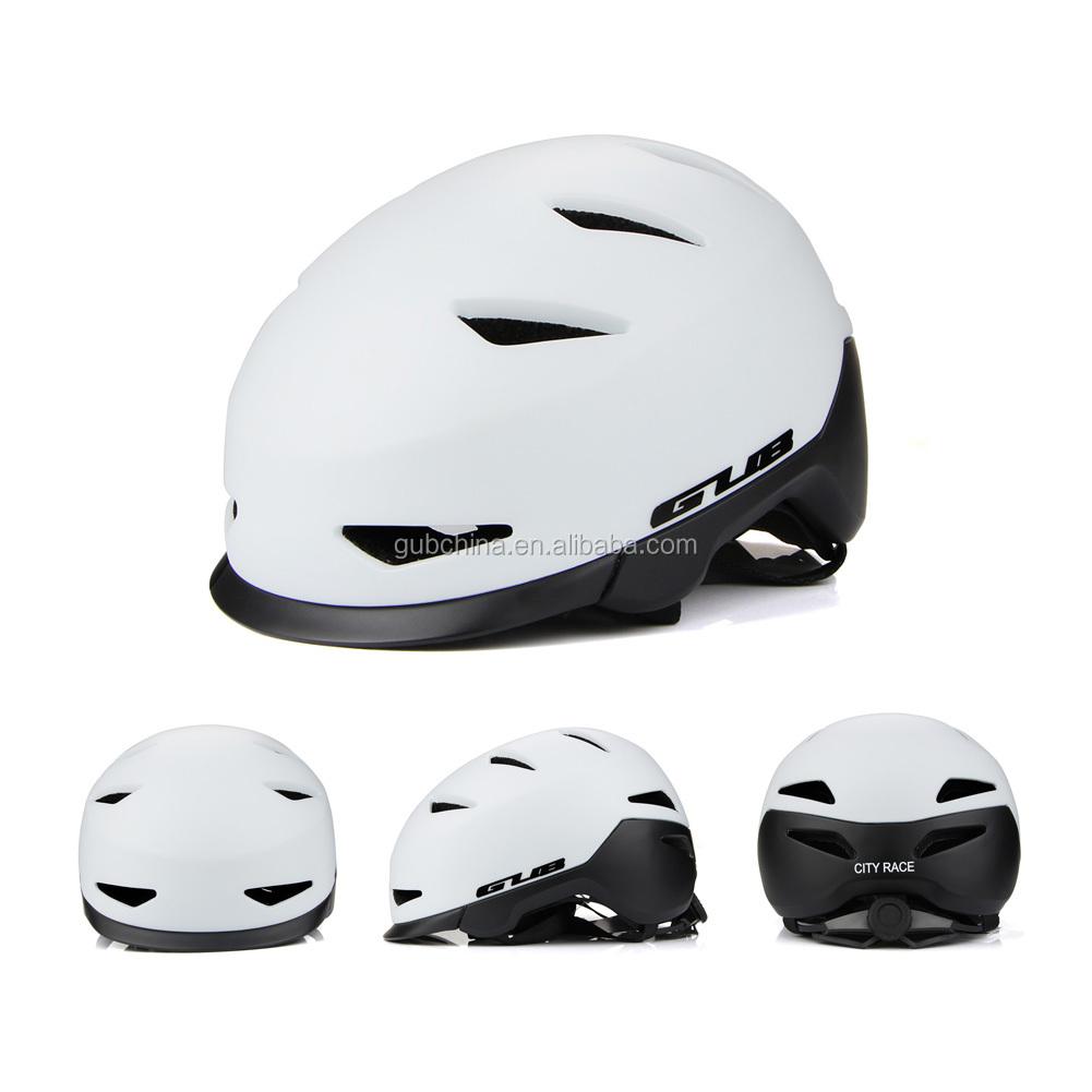 Gub City Race Bicycle Helmet Cycling For Men Eps Pc Cover Mtb Road Bike Helmet Integrally Mold Riding Helmet Buy Bicycle Helmet Cycling Helmet Integrally Mold Riding Helmet Product On Alibaba Com