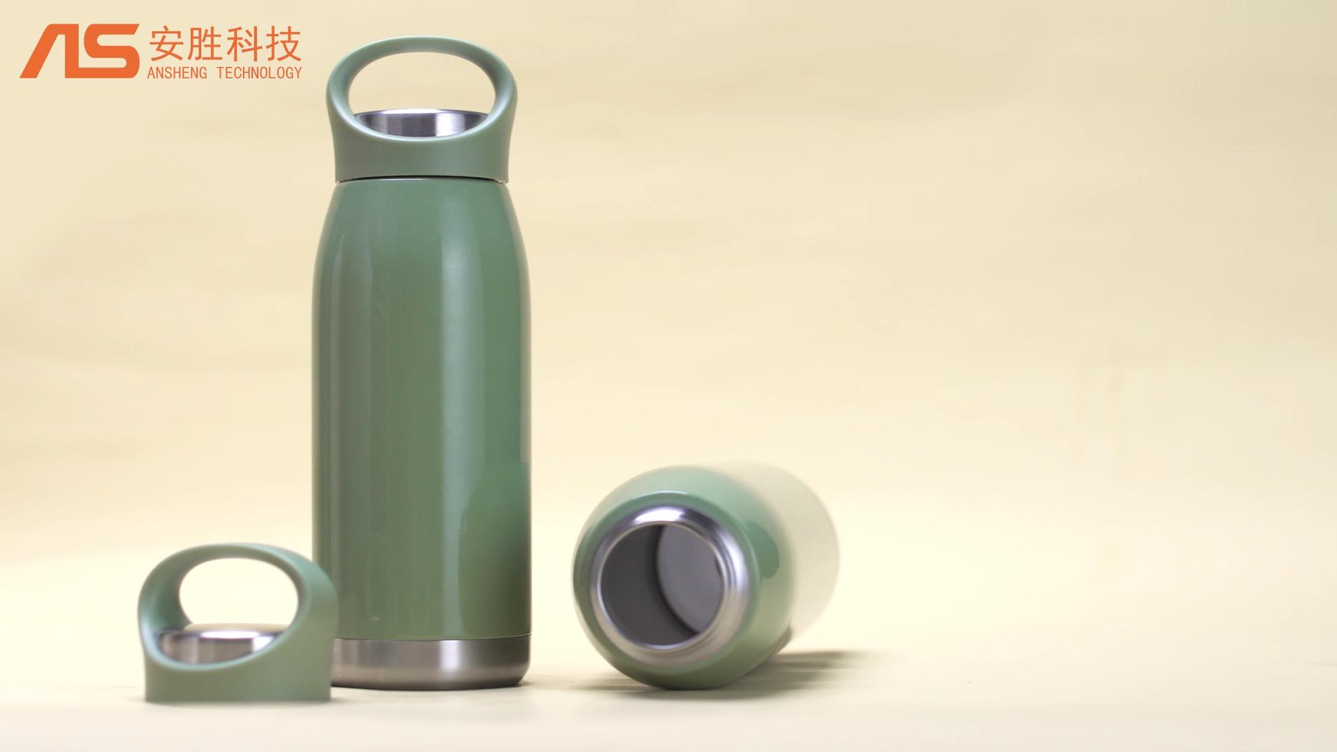 950ml Giant Vacuum Flask Drinking Bottle