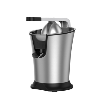 Powerful 160W Electric Stainless steel Citrus juicer