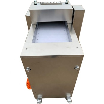 Automatic Chicken Cutting Machine Chicken Cutter Meat Cutting Machine For Chicken&duck&pig