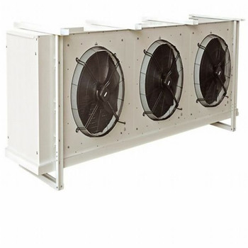 R449 Evaporator Air Cooler Units for chocolate making room