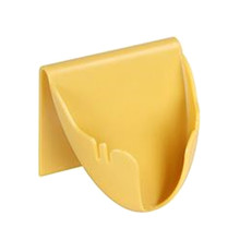 Практичная настенная стойка для мыла, стеллаж для хранения домашнего быстрого слива, самоклеящаяся стойка для мыла для ванной комнаты(Китай)
