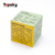 Advertised toy 8cm magnetic folding cube custom OEM promotional gift items magic cube