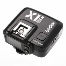 GODOX TTL X1R-S Wireless Flash Trigger Receiver untuk <span class=keywords><strong>Sony</strong></span> Speedlite
