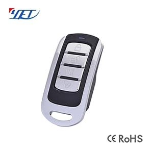 433mhz sc2264 car alarm fixed code 2262 2260 remote control YET074