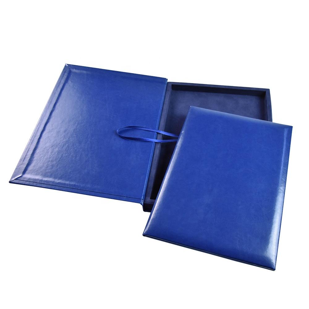 personalised luxury wedding gifts handmade embossed pu leather album
