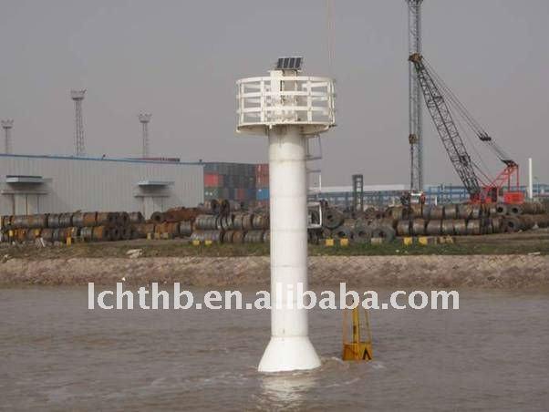 marine navigation mark cardinal buoy Sea light beacon/tower/light house