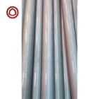 Direct factory price metal precision seamless steel pipes