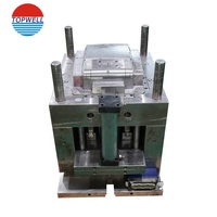 Shenzhen Design Hardware Mould Zamak Casting Mold Making Zinc Die Cast Molding Aluminum Injection Moulding For Daily Commodity
