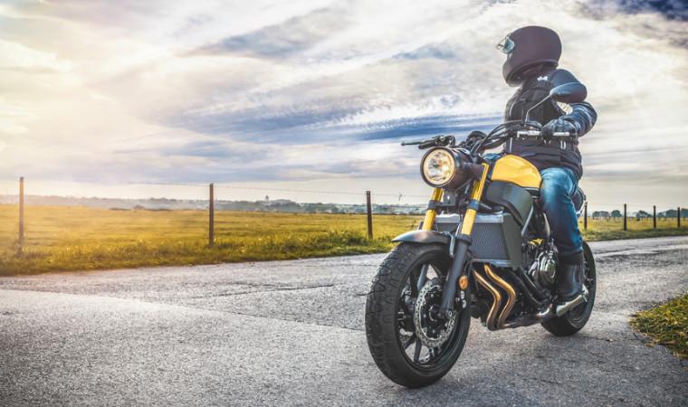 重庆小伙踏入摩托车外贸行业,一年半卖出600万美金
