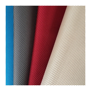 Wholesale microfiber Breathable ventilated 300d oxford waterproof oxford fabric polyester