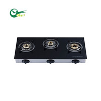 Cooking Range Good Price Gas Stove 3 Burner Commercial Three Burner Gas Stove Hight Quality Gas Cooker