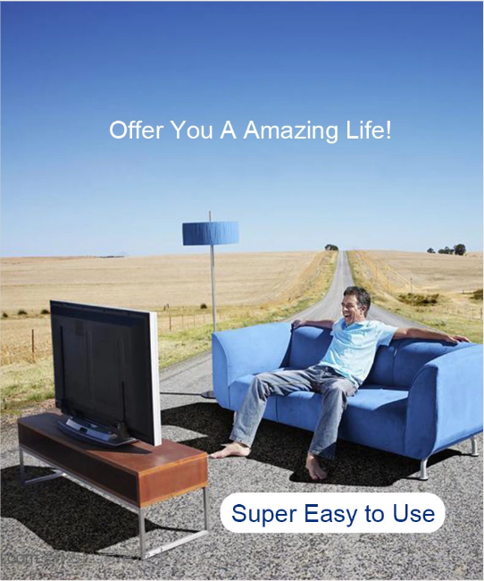Allwinner Kotak TV Box H6 Android 9.0, Sub Penulis Panel Arab Penjual Iptv