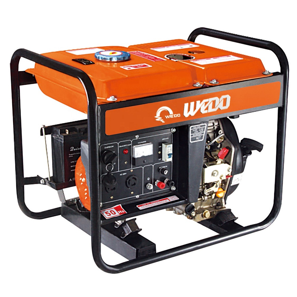 Prices of portable single phase ac <strong>diesel</strong> generator for Sale