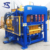 4-25 automatic cement block machine/concrete hollow brick production line