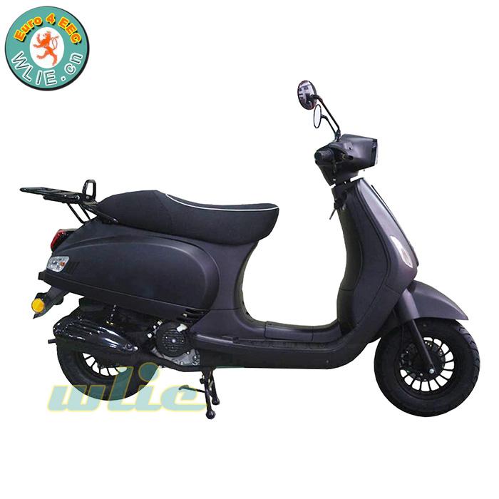 Best selling motocross pedaal fiets fietsen 50cc 125cc Maple-S (Euro 4)
