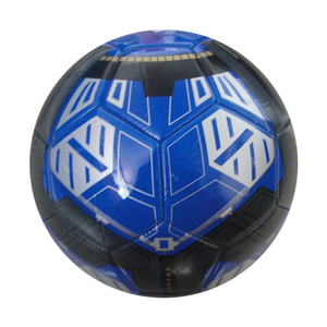 best promotional pvc official size 5 soccer ball football
