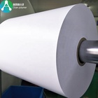1000*0.22mm rigid white matt pvc roll for printing and packing