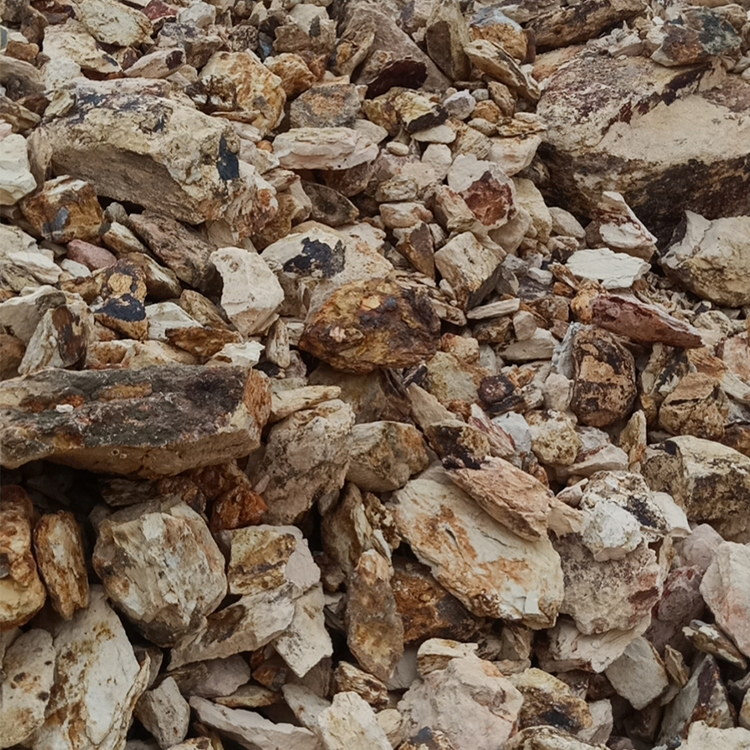 Factory Manufacture Various Hot Selling Homogeneous Suppliers Gibbsite Bauxite