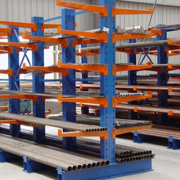 High quality home pipe cantilever shelf rack structure