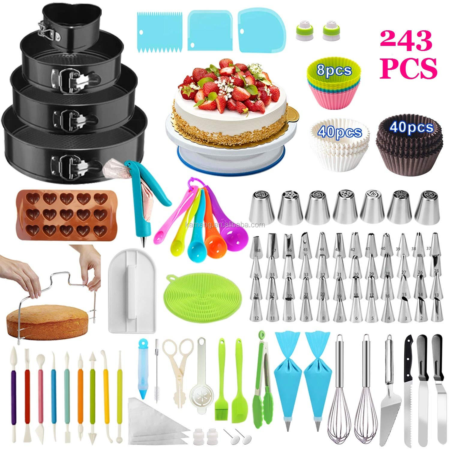 Buy Cake Decorating Supplies Online  from sc01.alicdn.com