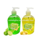 cheap price fast delivery alcohol gel hand wash liquid OEM brand custom logo hand sanitzer
