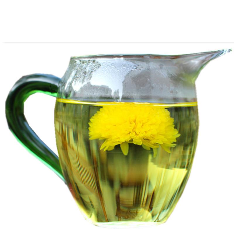 Top Grade Blooming Tea Organic Chrysanthemum Flower Tea - 4uTea   4uTea.com