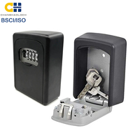 CH-801 4 Digit Combination lock key box