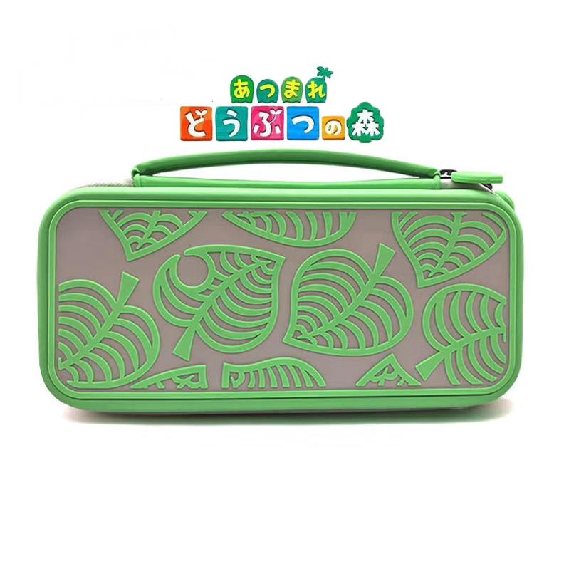 Lagerung Fall Fest Tragen Tasche Für Nintendo Schalter Konsole/Spiel Zubehör