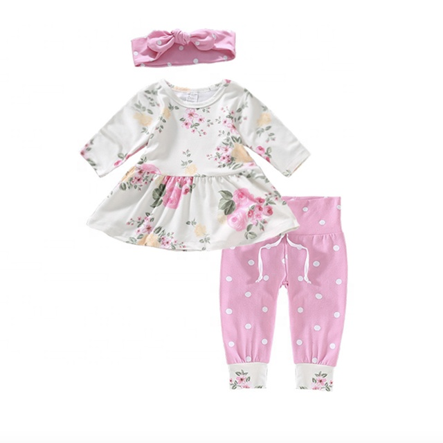 Various Styles the most Popular Long Sleeves Baby suit Keep a stock Export with Low Price