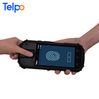 election voting machine TPS360 biometric data capture device handheld industrial pda android