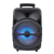 Wireless Party Streaming Music Disco Light DJ Hifi Party Speaker