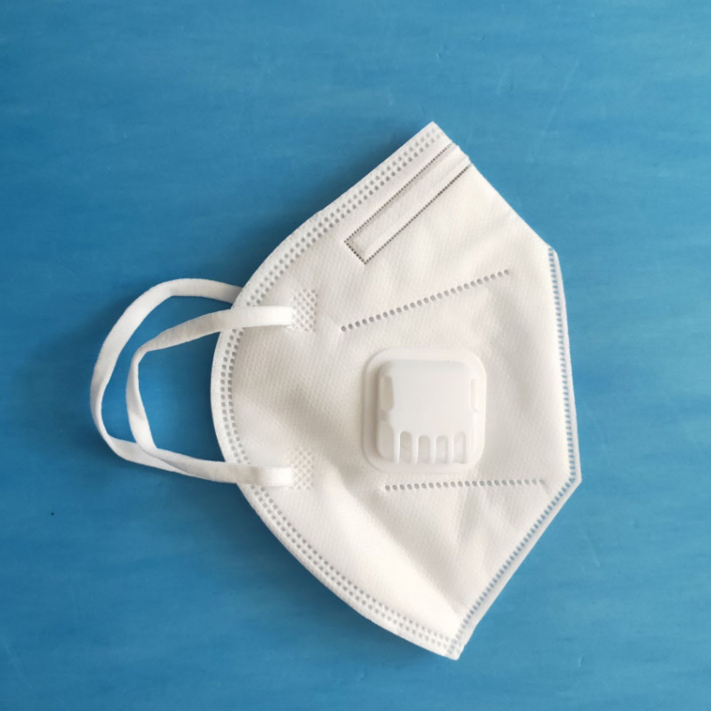 Disposable mouth masks N95 surgical mask