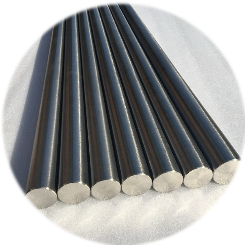 Medical use Grade 5 ELi titanium alloy GR23 6al4v titanium bar