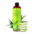 OEM Price private label 100% Natural Pure cheap bulk aloe vera soothing gel for face