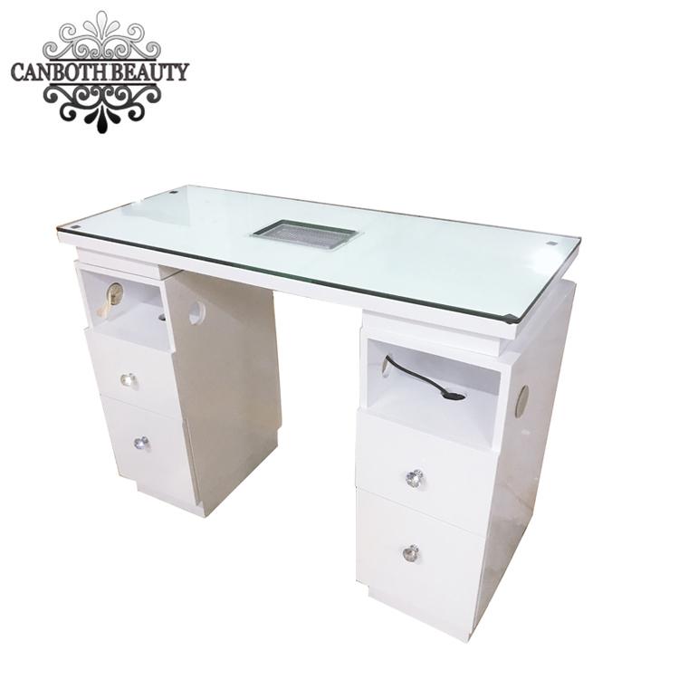 Neueste Design Maniküre Tisch Nagel Salon Möbel Mit Glas Top Cb-m748 - Buy  Tabelle Maniküre,Maniküre Nagel Tisch,Nagel Salon Möbel Product on ...