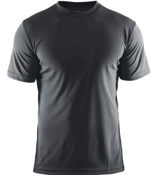 plain white dri fit t shirt