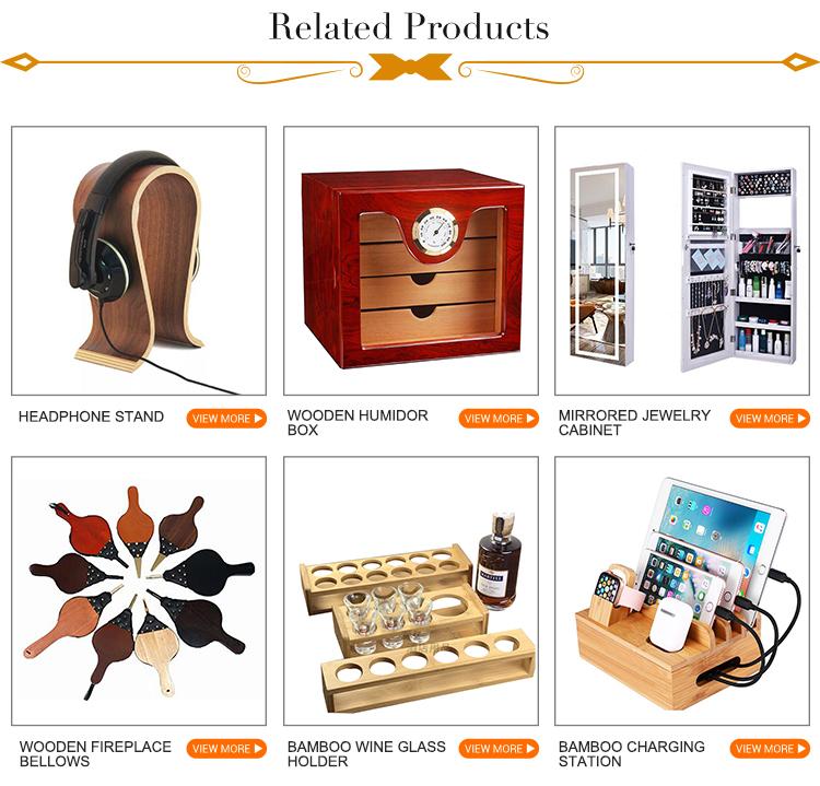 Выделите домой текстуру краски кедр деревянный хьюмидор сигары коробка