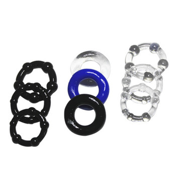 Trendy cock ring for men relaxing feeling sex cock ring wholesale cheap price cock rings sex toys gay men for masturbator