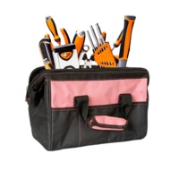 Hot Sale Durable Hardware Tools Bag Electrician Tool Organizer Bag For Tools