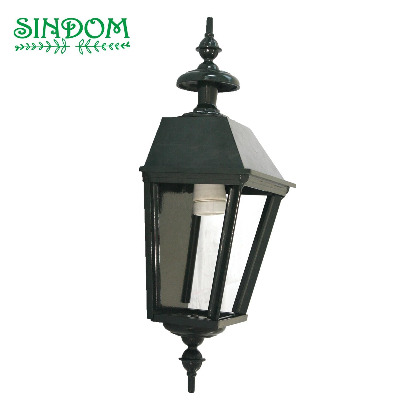 Modern outdoor wall sconce exterior aluminum lamp light for home street garden hotel cafe